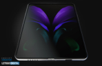 Galaxy Z Fold 3 concept video image 6