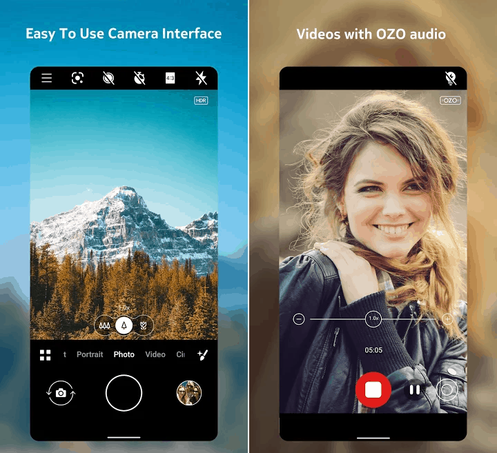 HMD Global Nokia camera app play store 2