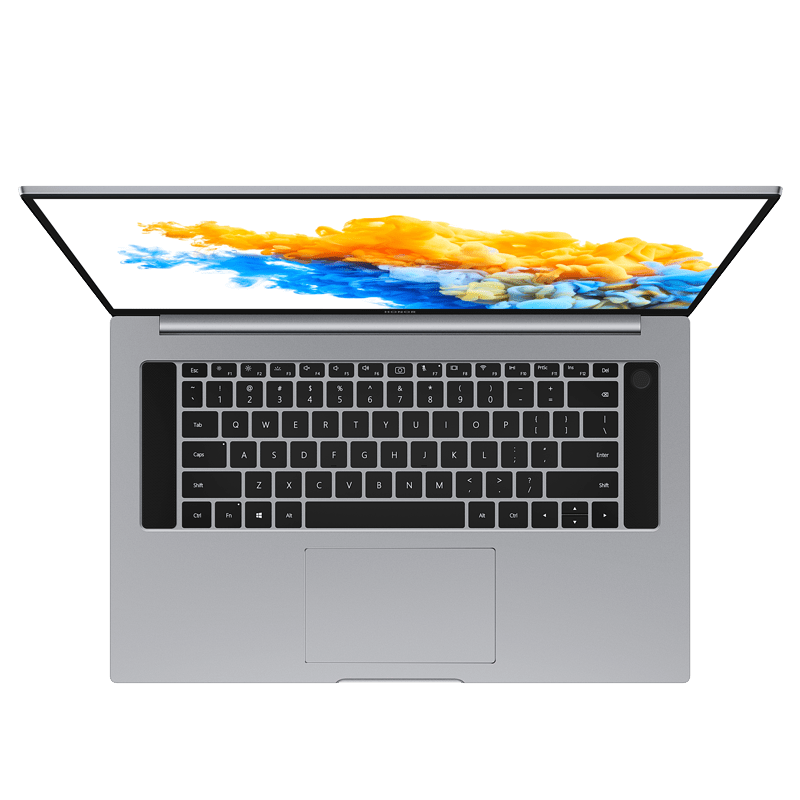 HONOR MagicBook Pro 3