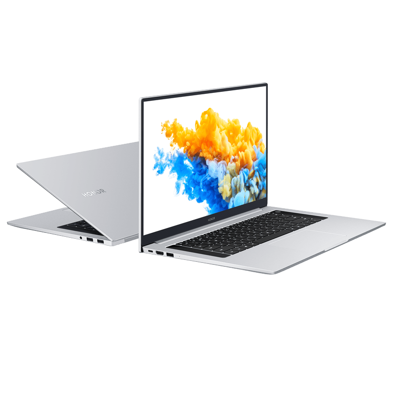 HONOR MagicBook Pro 5