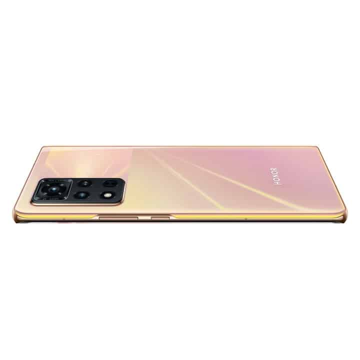 HONOR View40 Rose Gold image 2