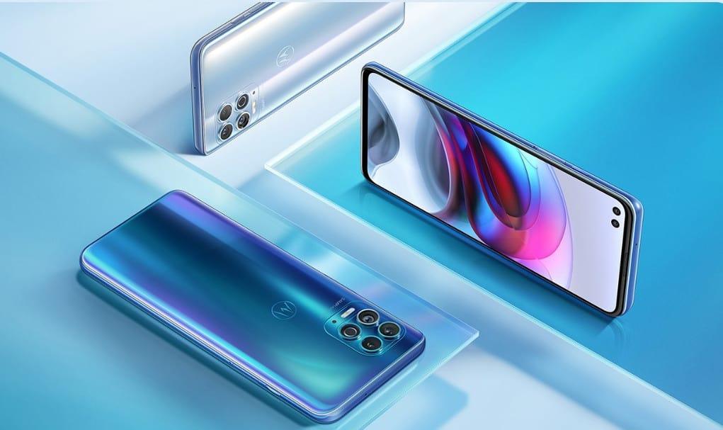 Motorola edge s image 2