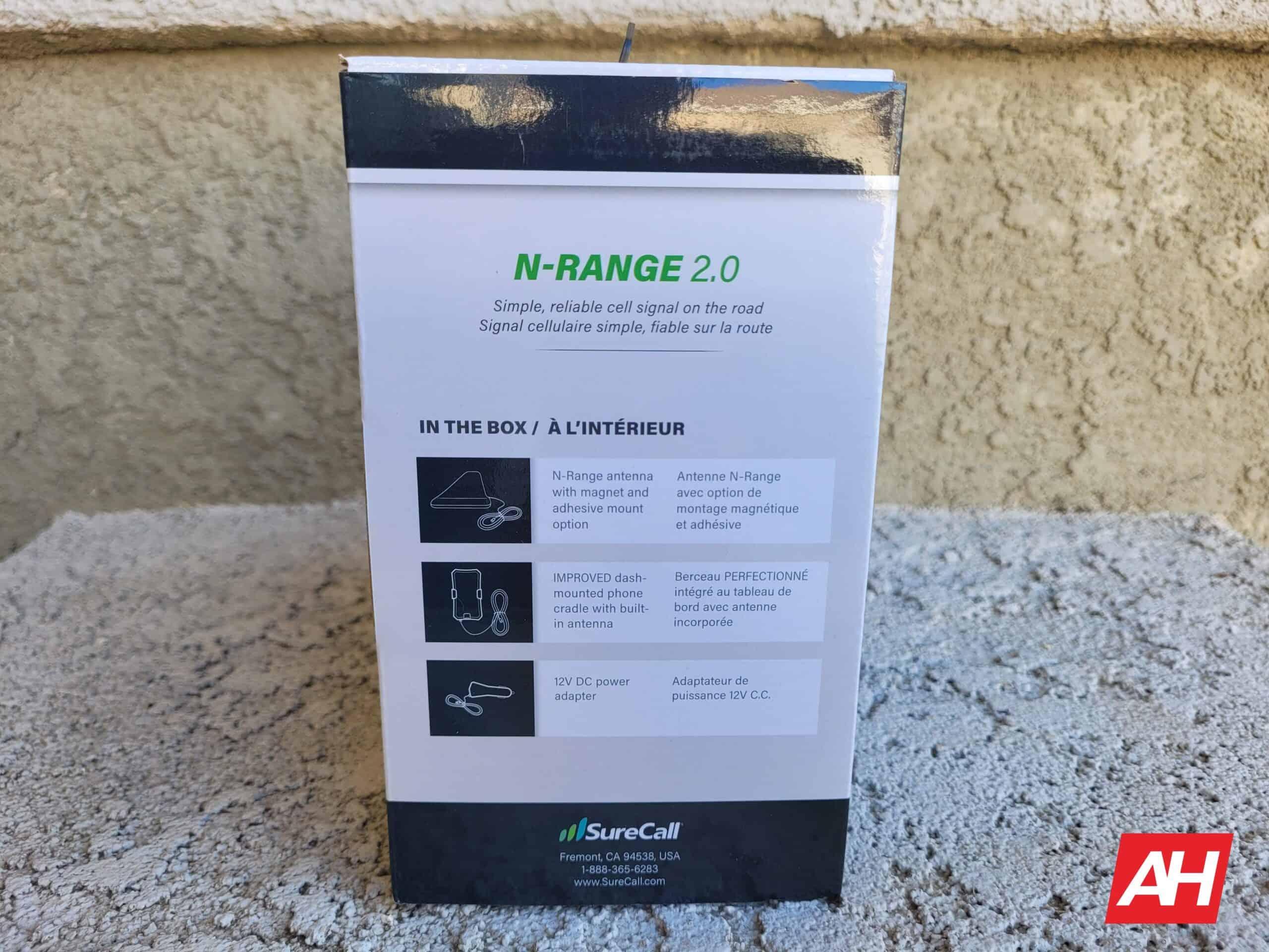 NRange 2 AH HR Box2