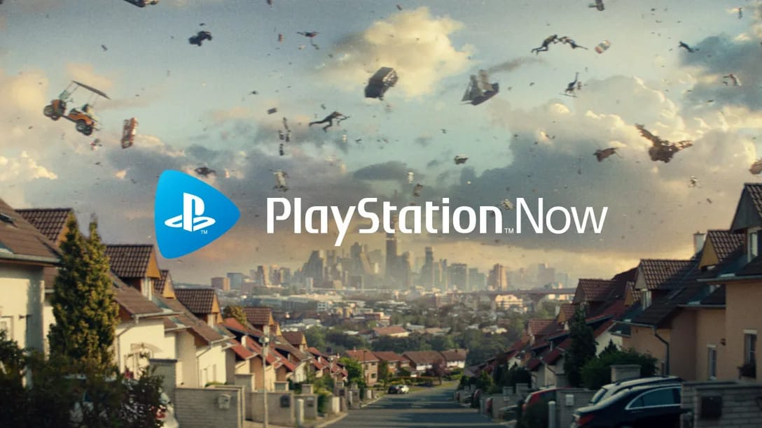 What is PlayStation Now?  All you need to know