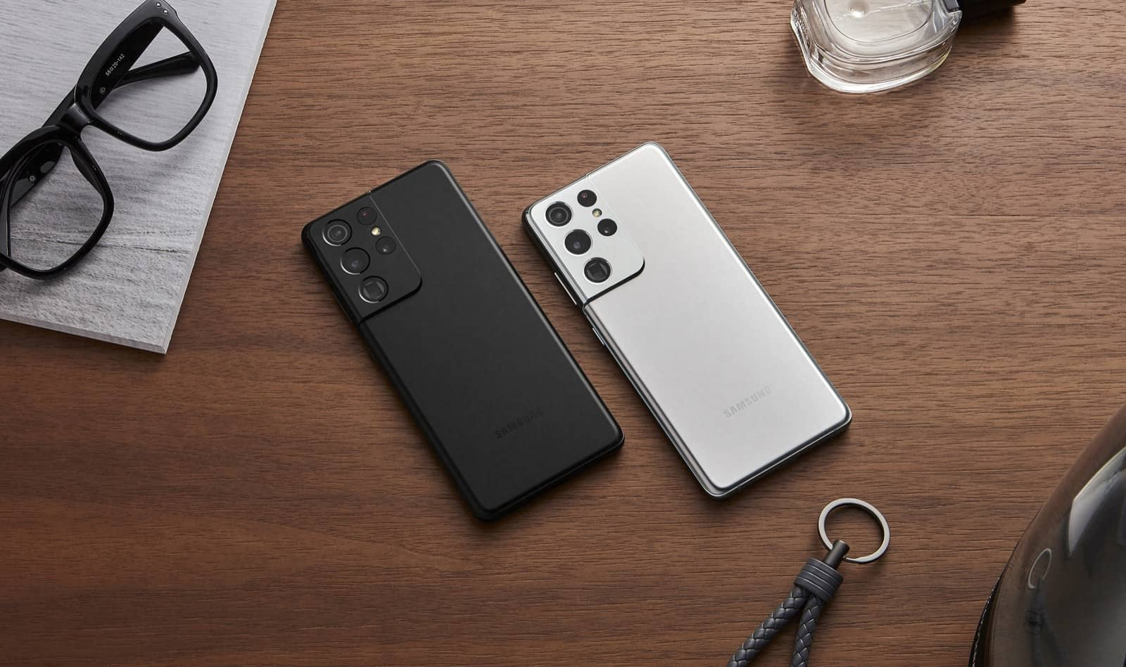 Samsung Galaxy S21 Ultra 21