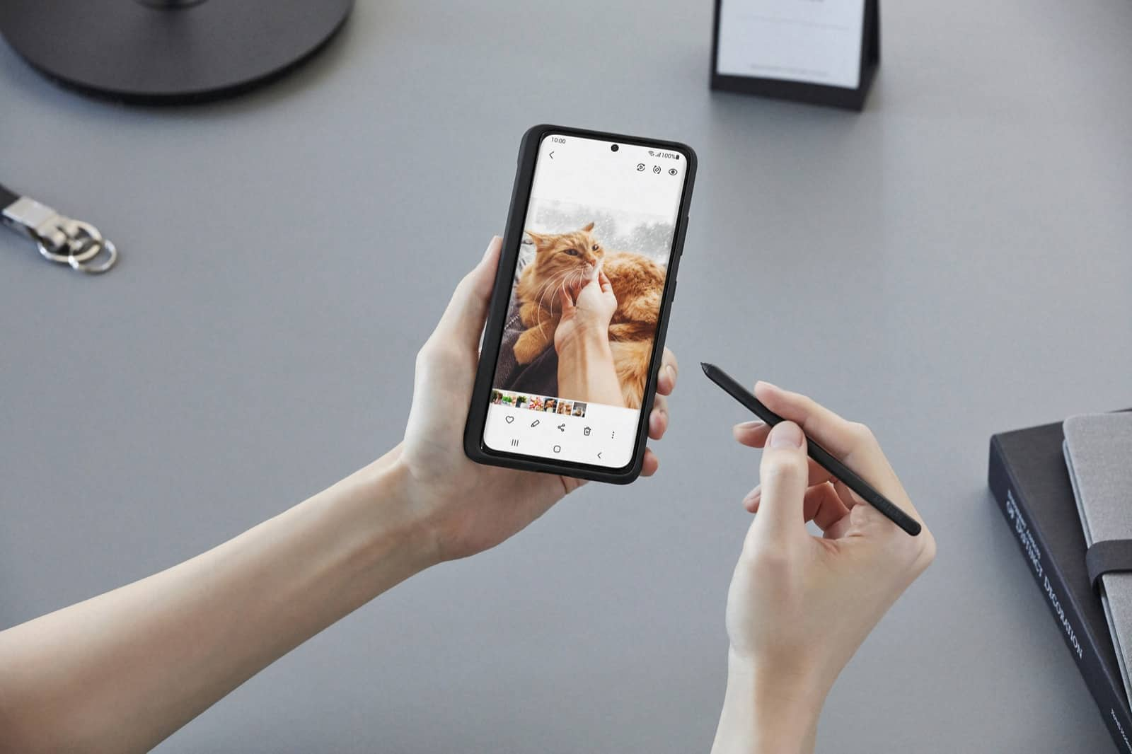 Samsung Galaxy S21 Ultra 25