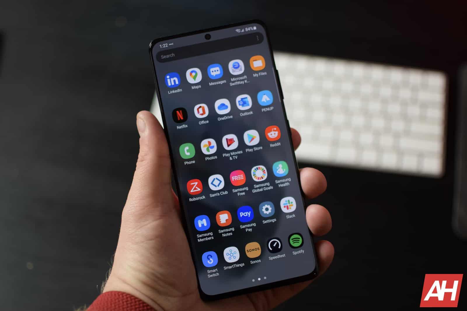 Samsung Galaxy S21 Ultra AH 03