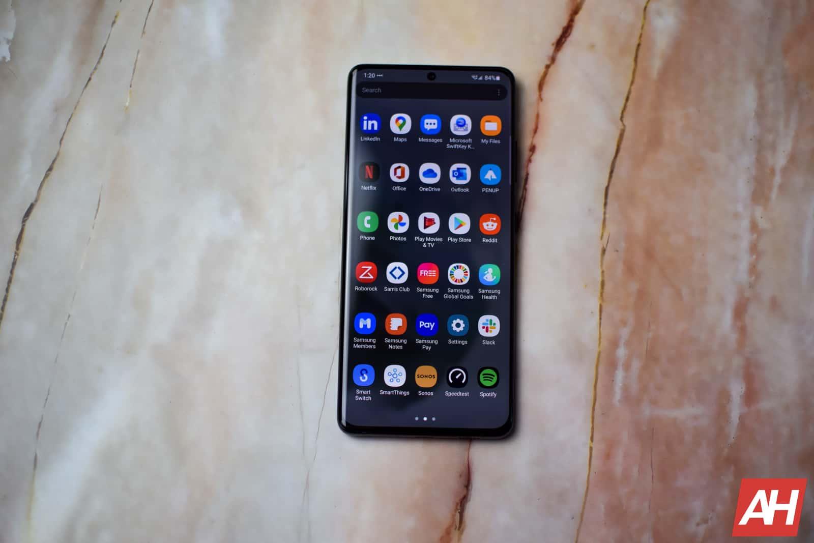 Samsung Galaxy S21 Ultra AH 06