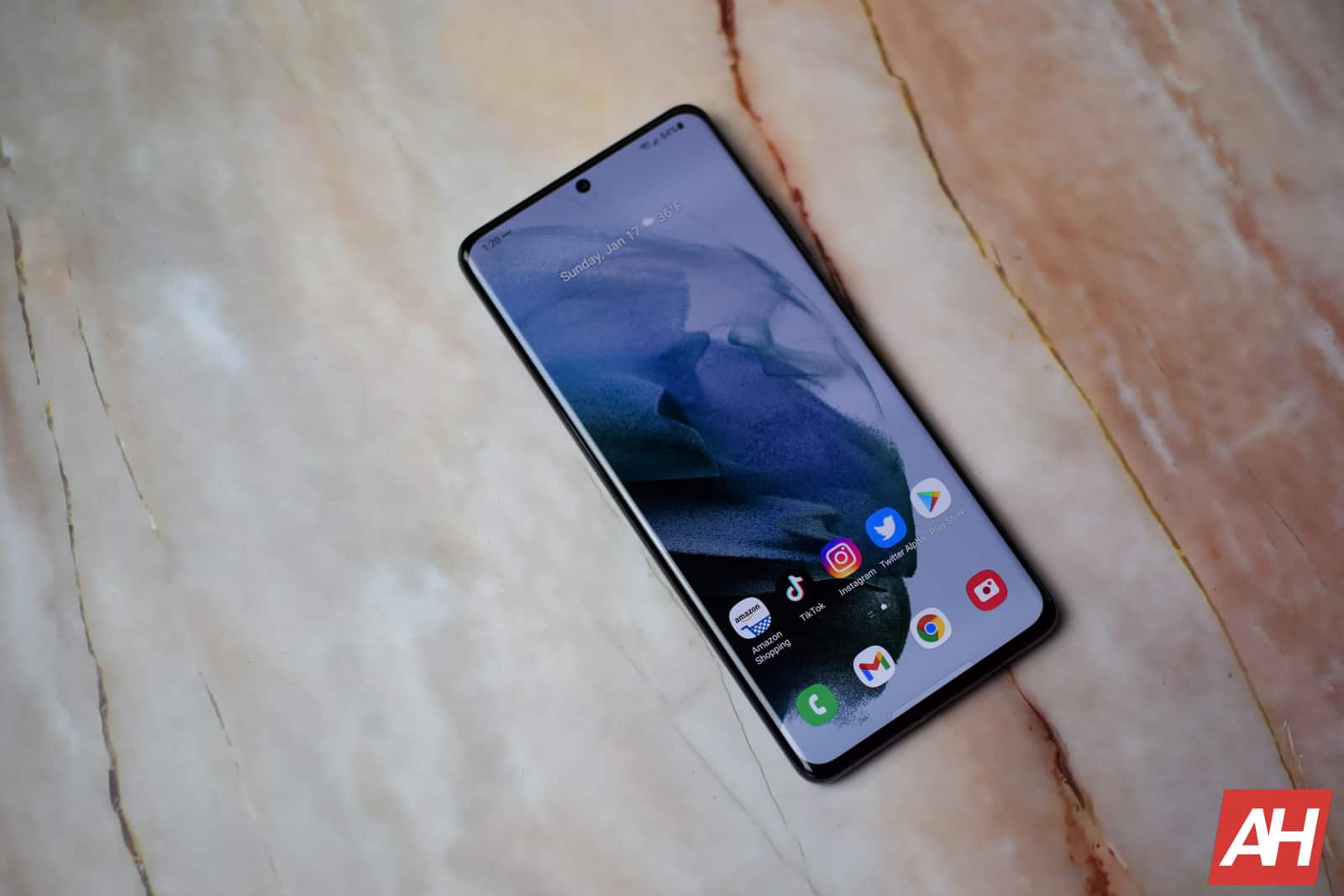 Samsung Galaxy S21 Ultra AH 07