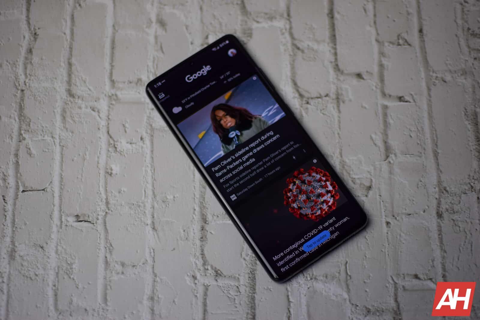 Samsung Galaxy S21 Ultra AH 09