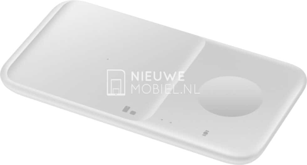 Samsung wireless charger duo 2 4