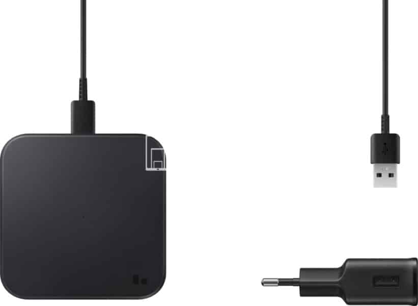 Samsung wireless charger pad 2 5