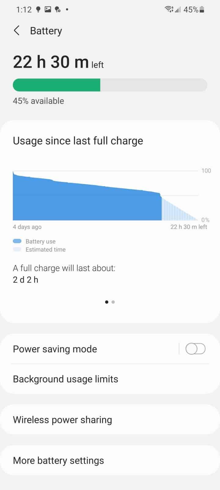 Screenshot 20210125 131255 Device care