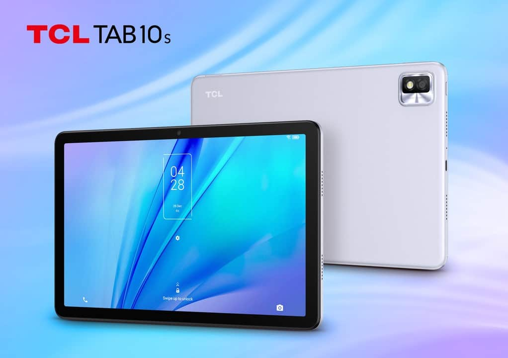 TCL TAB 10s image 1