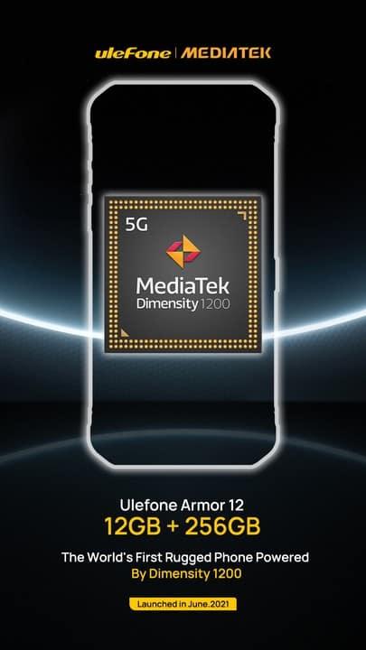 Ulefone MediaTek