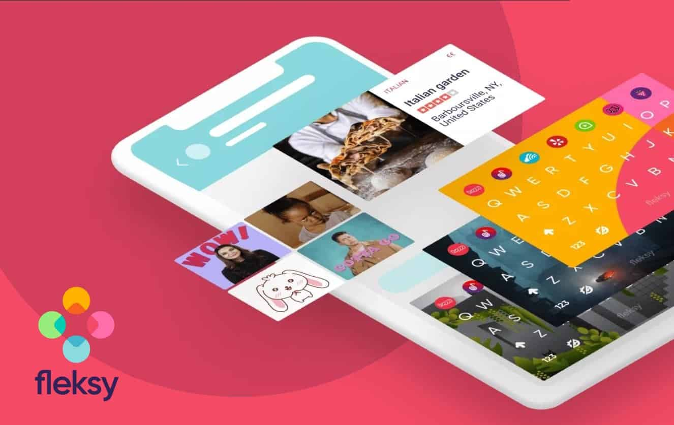 Fleksy Adds More Customization Options With Artist-Themed Store thumbnail