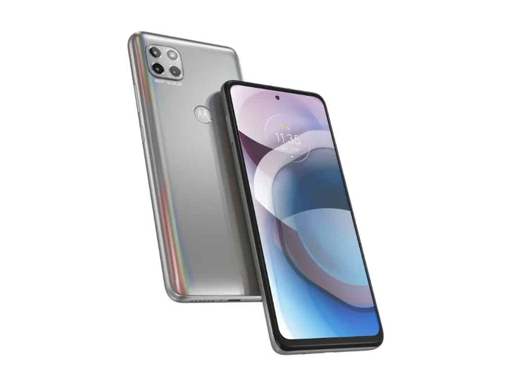 motorola one 5g ace official render