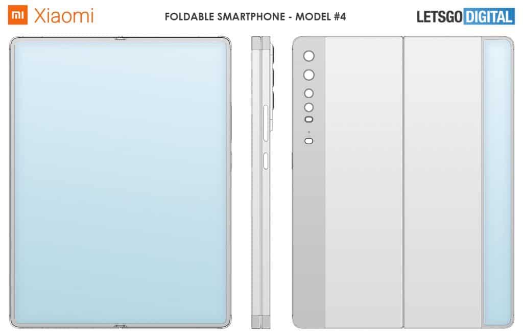 xiaomi opvouwbare smartphone 1024x654 1