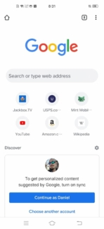 02 how to tab groups android