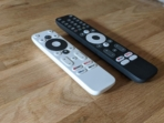 03 Google TV remotes reference designs IRL from Android TV Guide Twitter