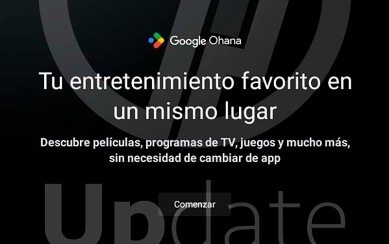 Google Ohana leak 1