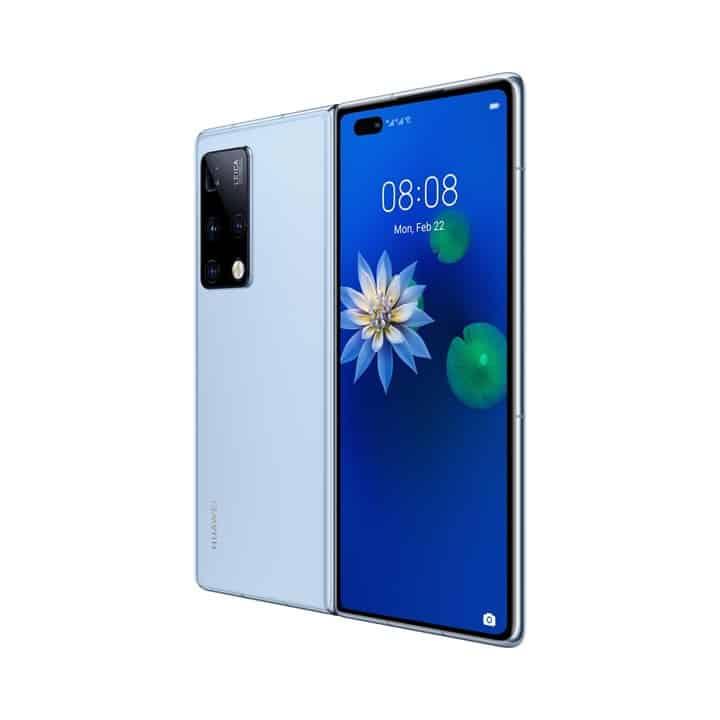 Huawei Mate X2 image 11