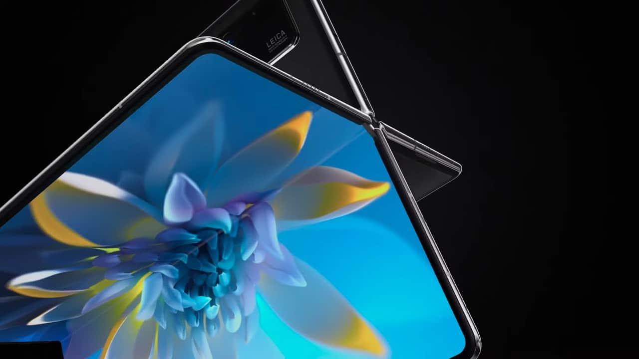 Huawei Mate X2 image 5