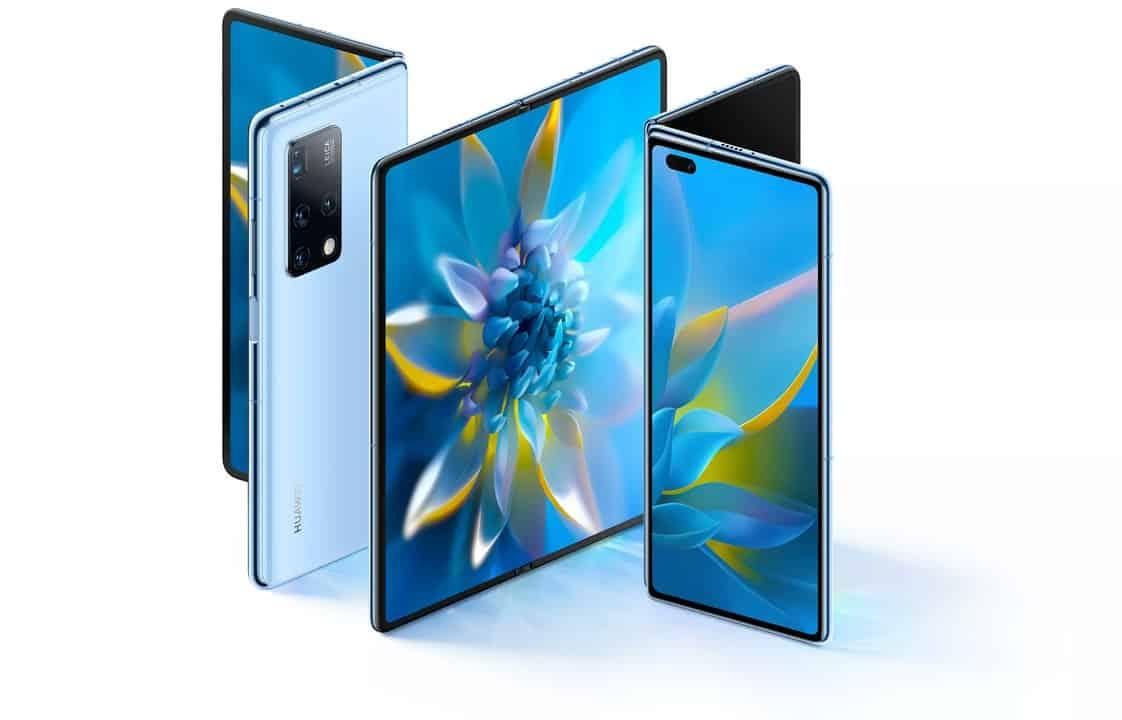 Huawei Mate X2 image 7