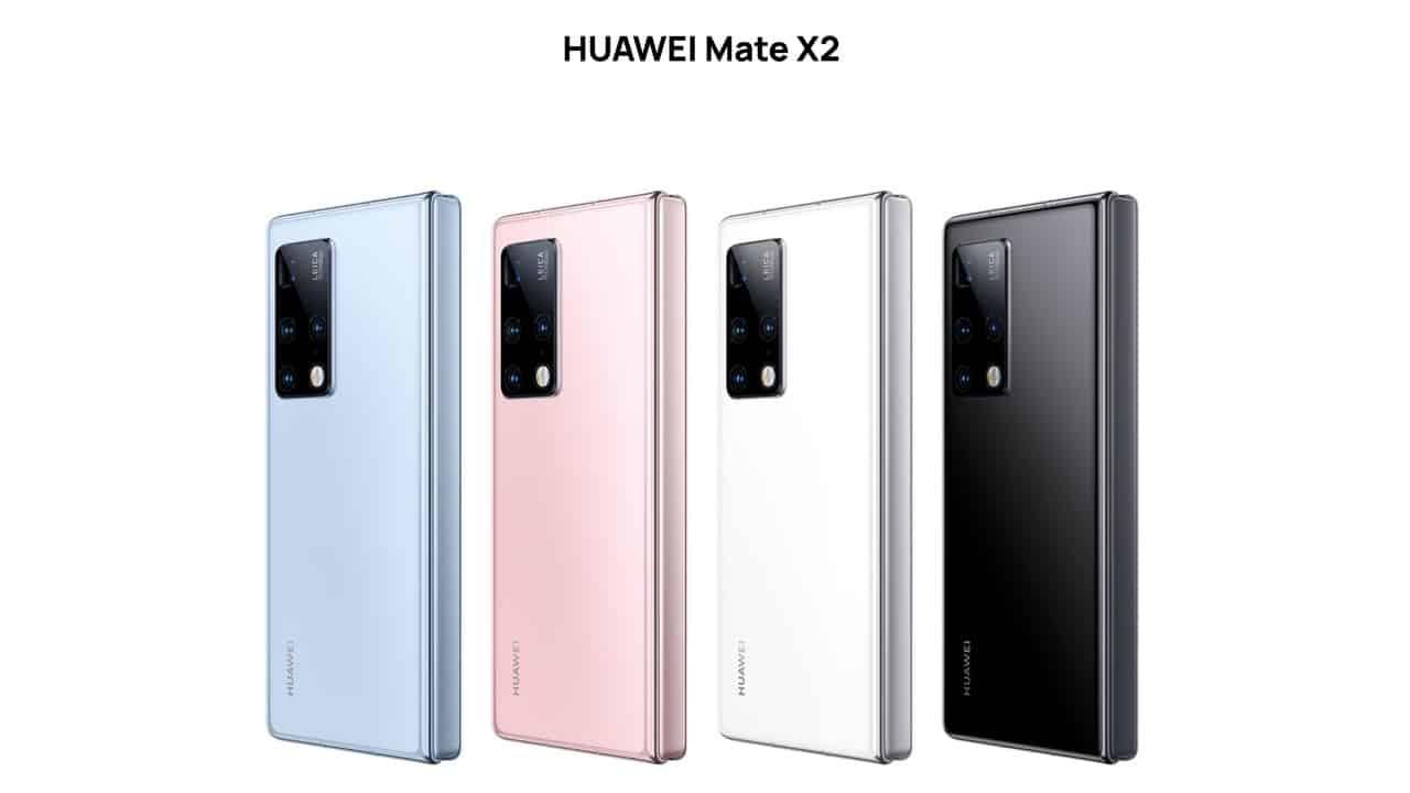 Huawei Mate X2 image 8