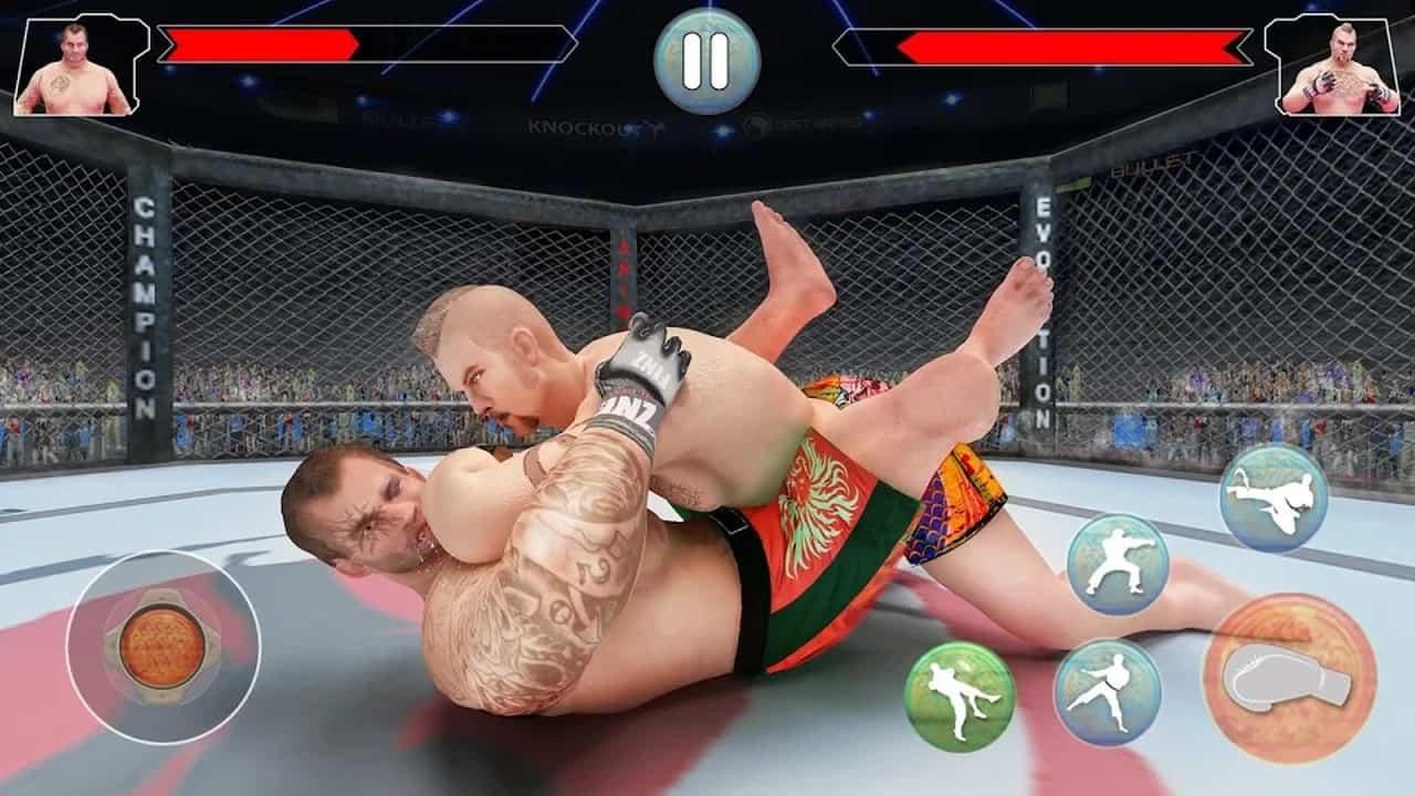Martial Arts Master image 1
