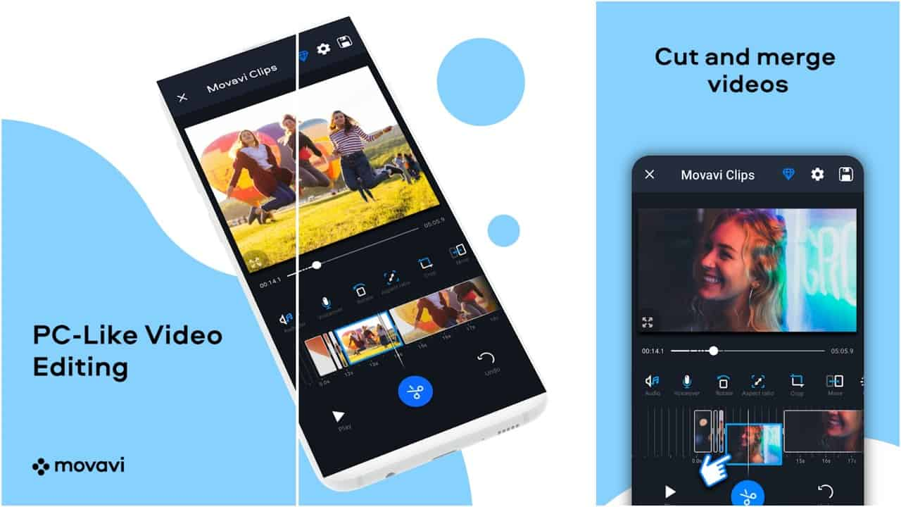 10 Best Android Video Editors in 2021 [Free and Paid]