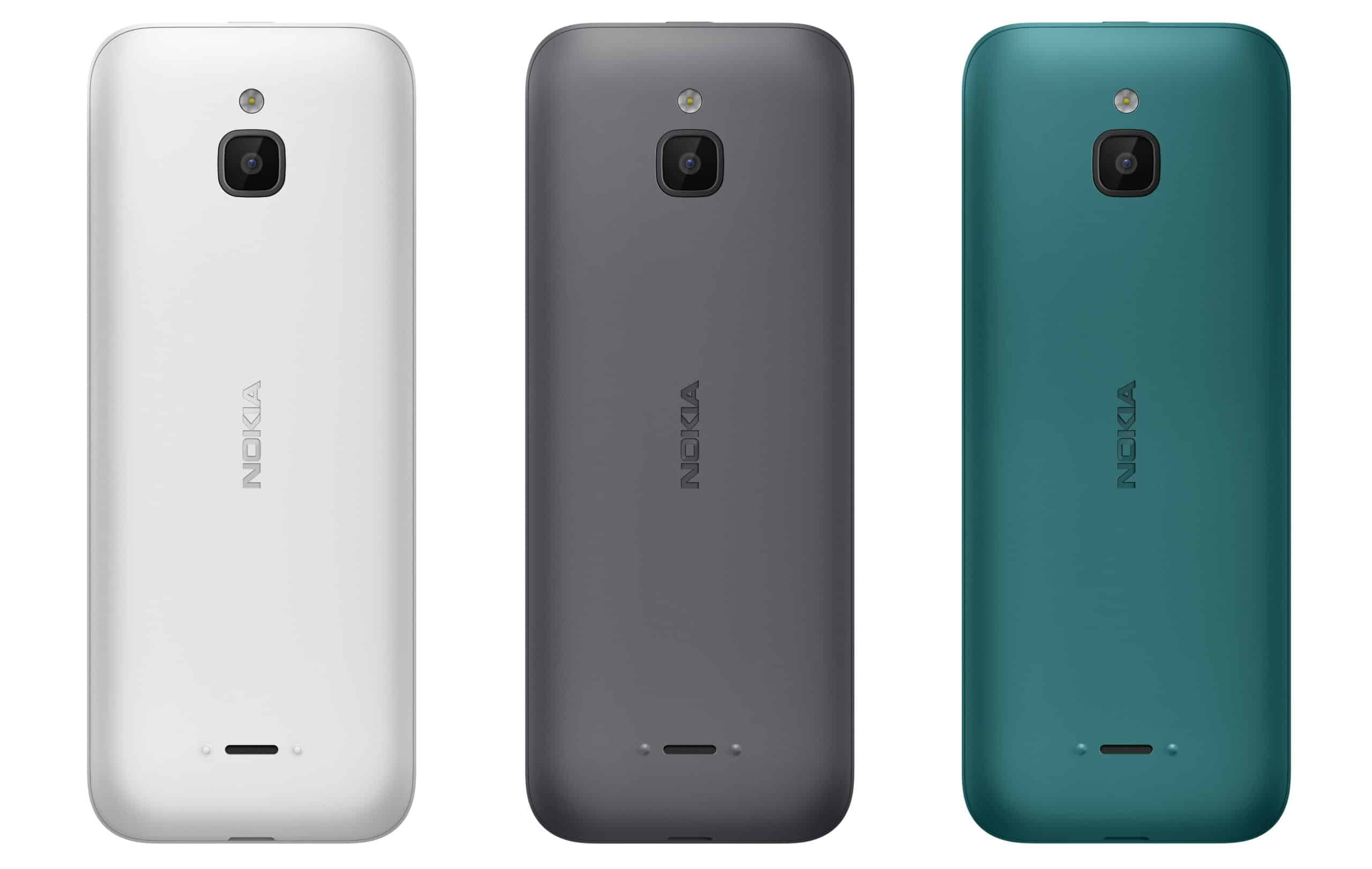 Nokia 6300 4G 1