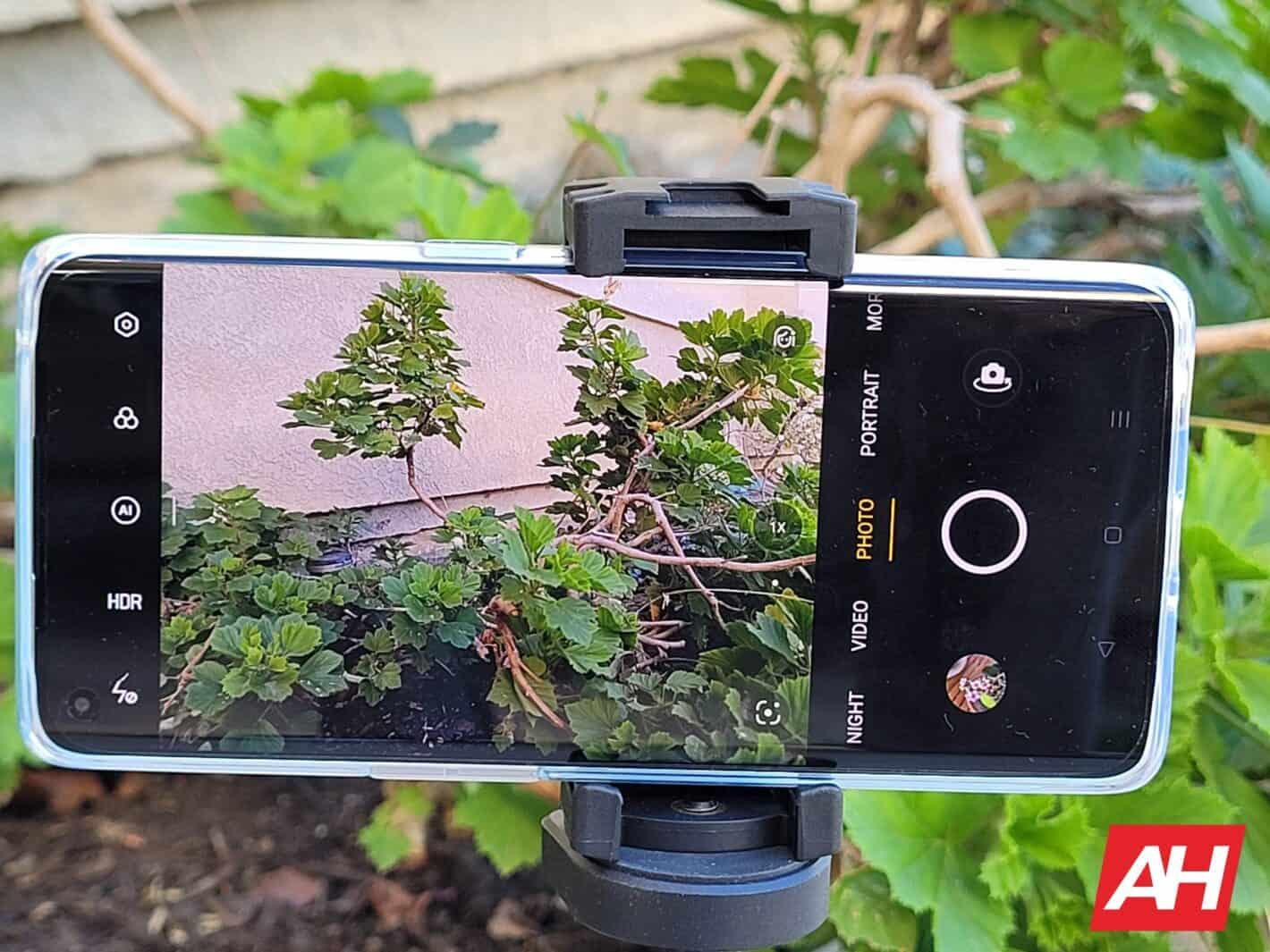 Oppo Reno5 Pro 5G AH HR Camera
