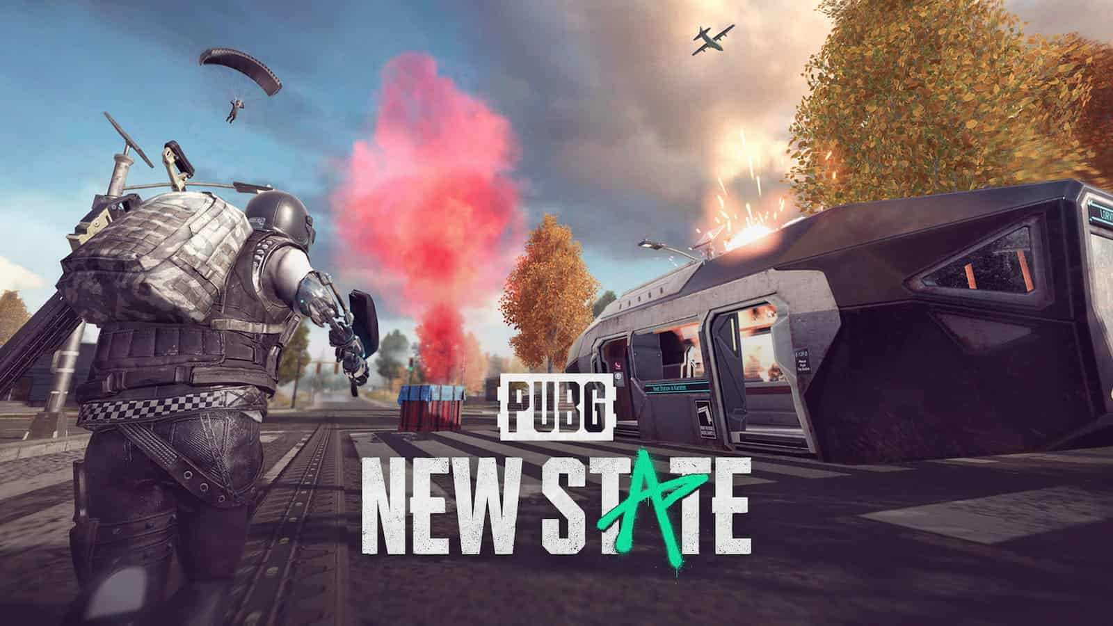 The community has spoken, millions are excited for the new state of PUBG