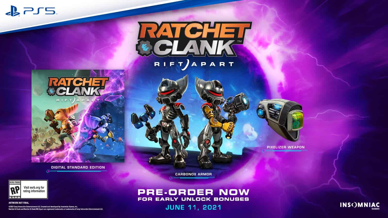 Ratchet Clank Rift Apart 2