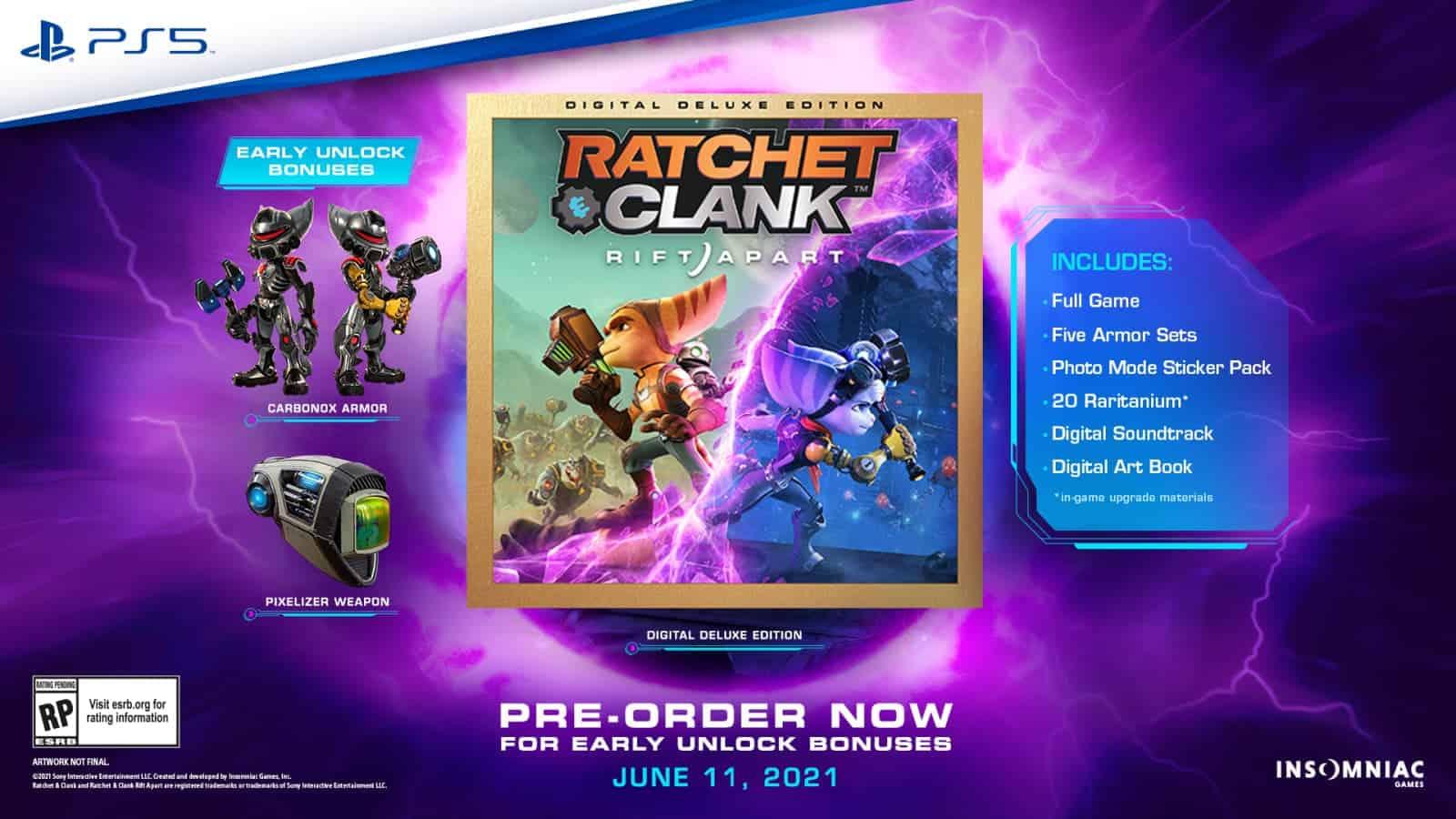 Ratchet Clank Rift Apart 3