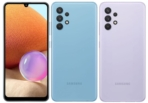 Samsung Galaxy A32 image 1