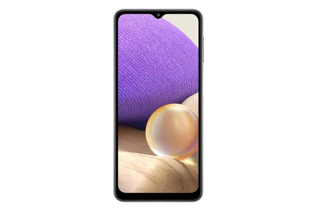 Samsung Galaxy A32 image 4