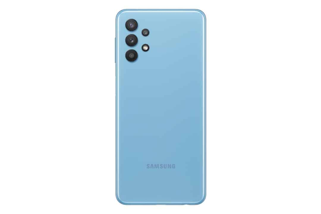 Samsung Galaxy A32 image 6