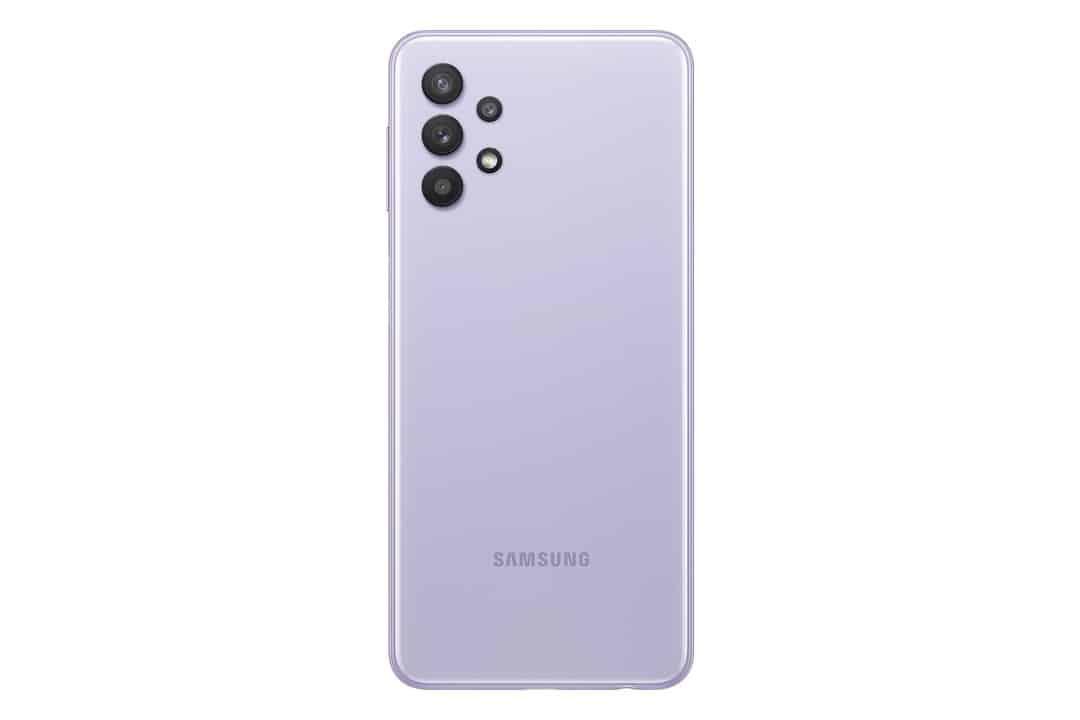 Samsung Galaxy A32 image 7