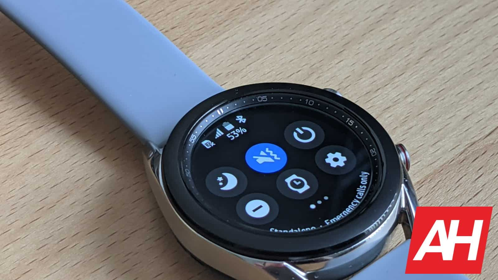 Samsung Galaxy Watch 3 Review 7