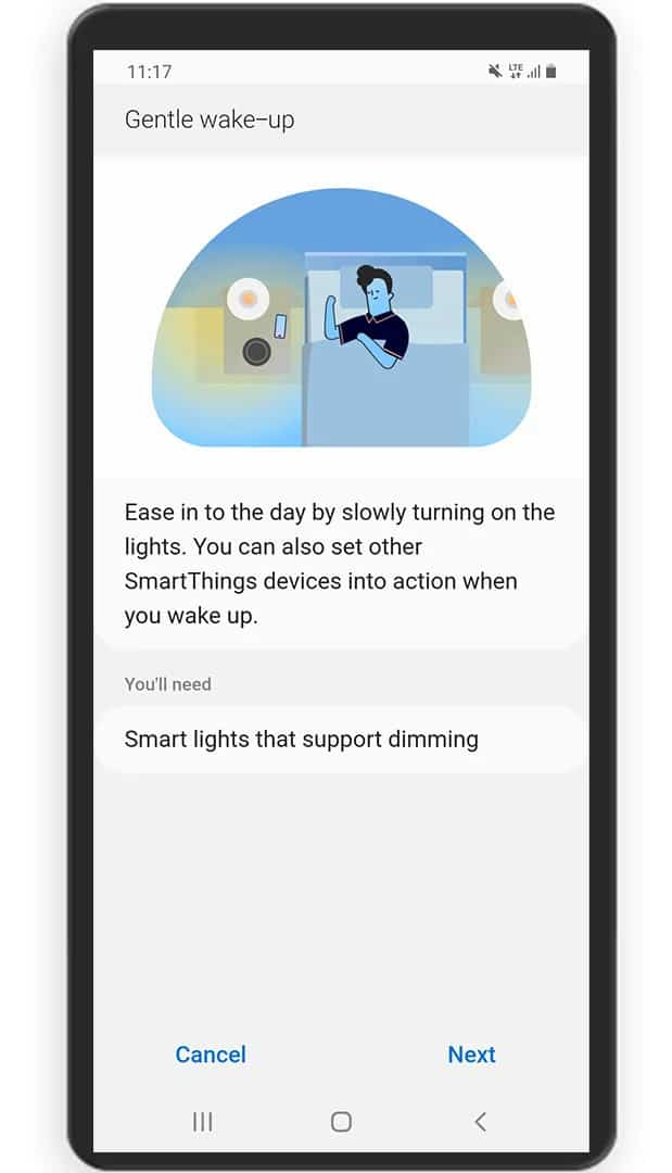 samsung smartthings 4