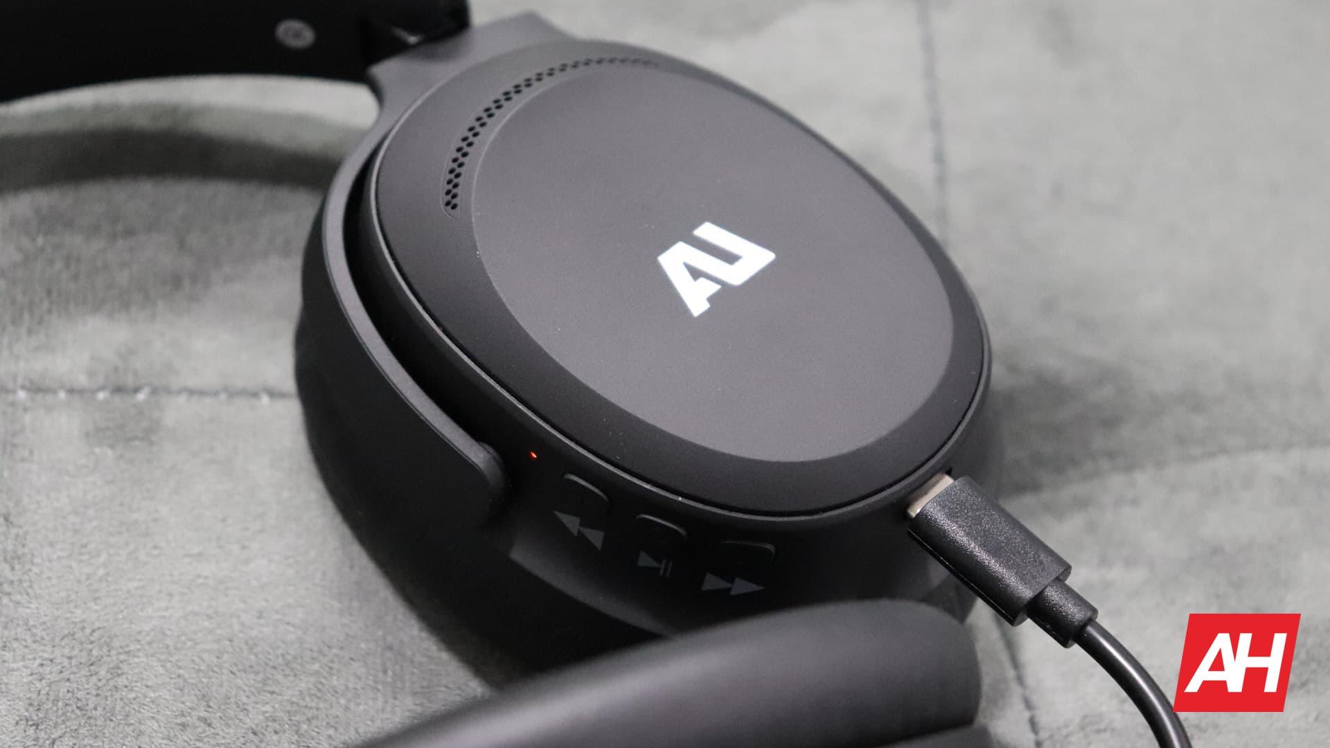 03 Ausounds AU XT ANC review Battery DG AH 2021