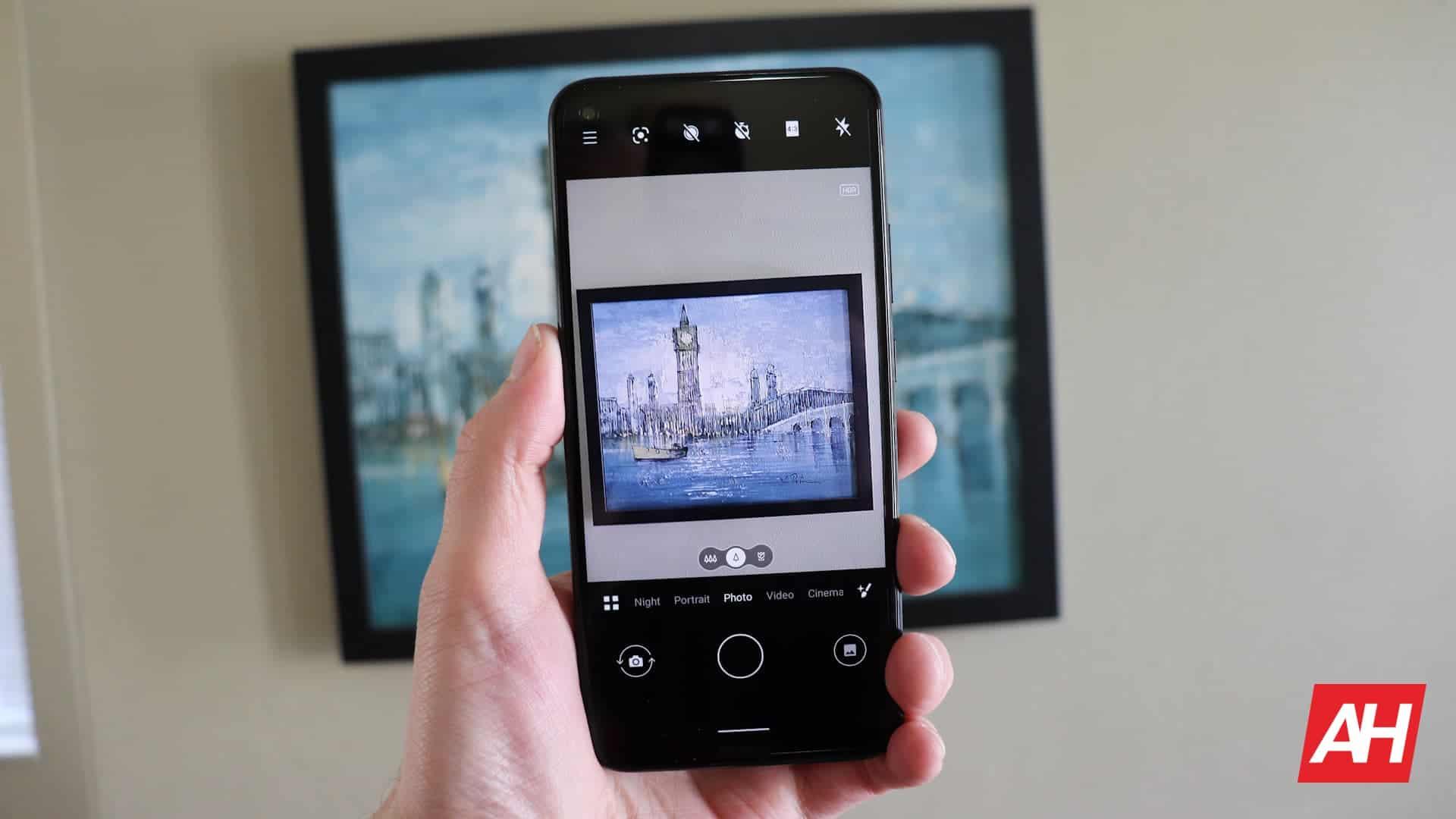 06 Nokia 5 4 Review Camera DG AH 2021