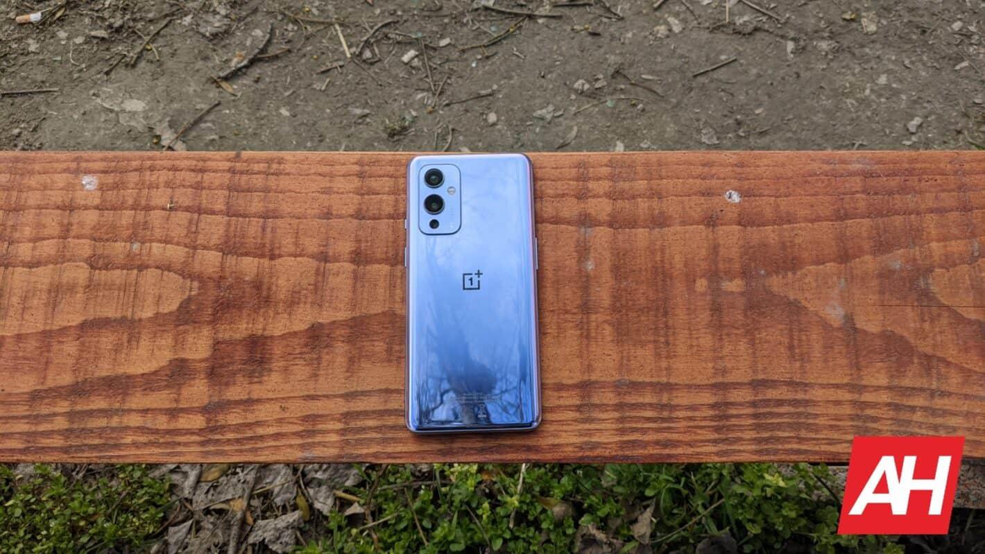 AH OnePlus 9 KL image 8