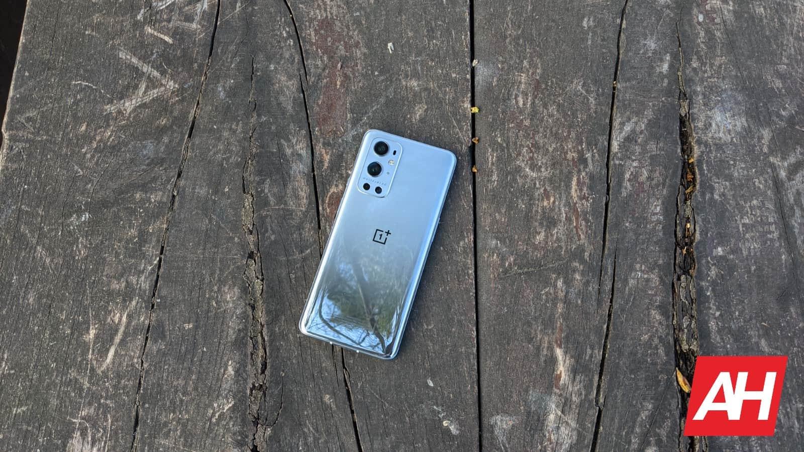 Imagem 1 AH OnePlus 9 Pro KL