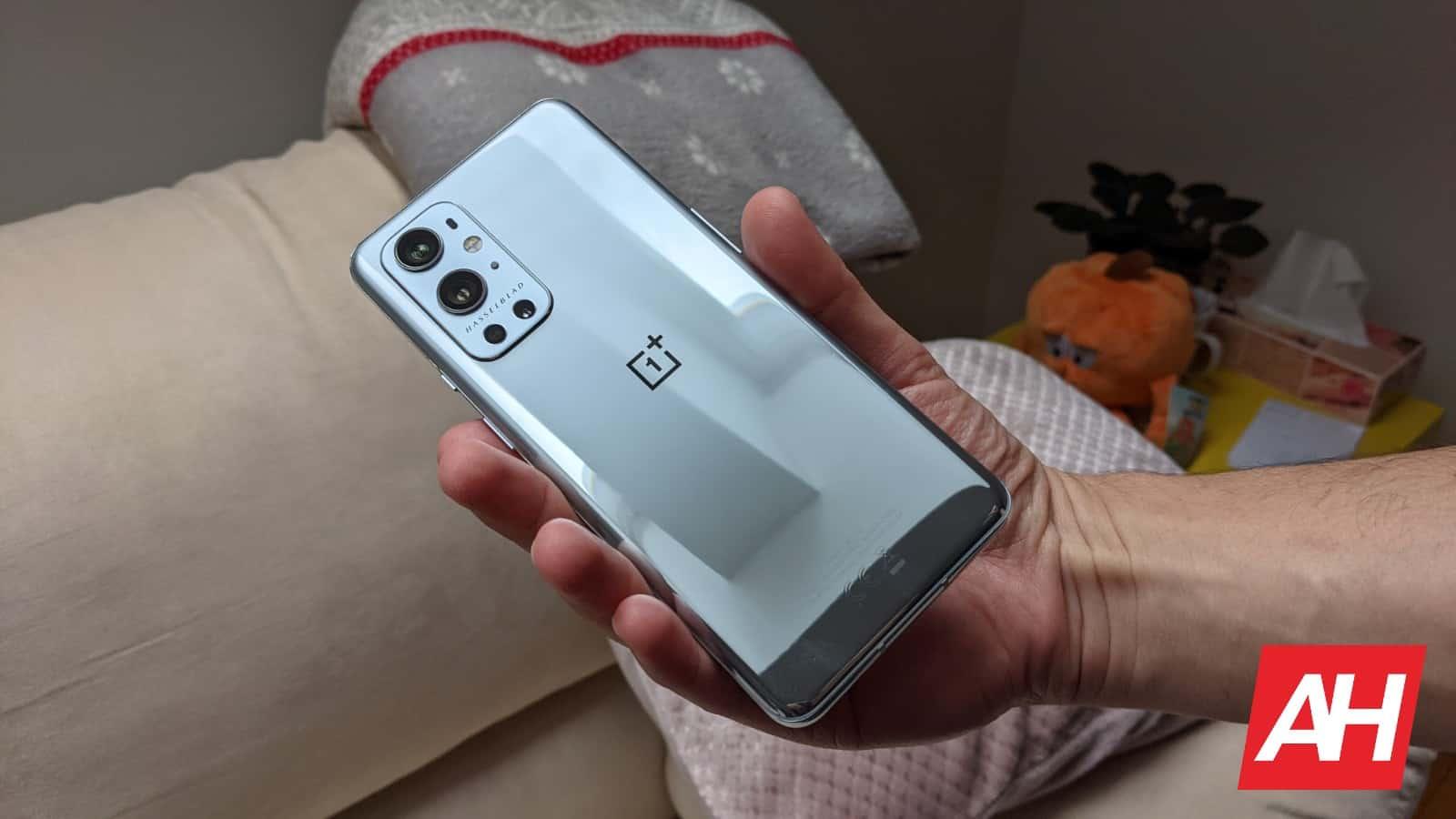 AH OnePlus 9 Pro KL image 15