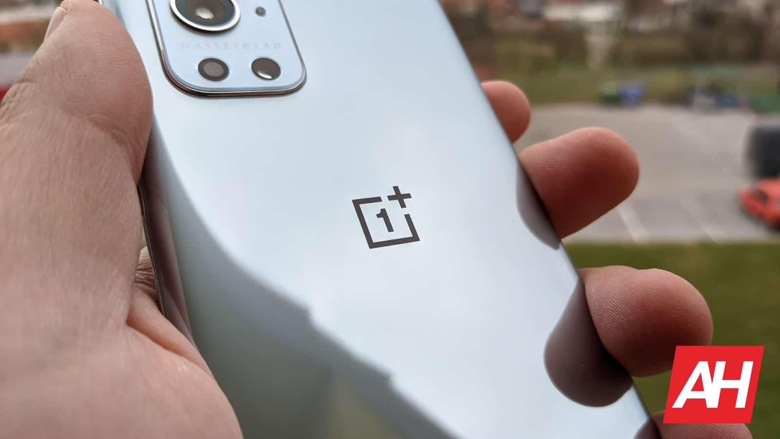 AH OnePlus 9 Pro KL image 25