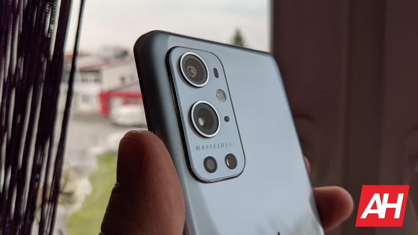 AH OnePlus 9 Pro KL image 32