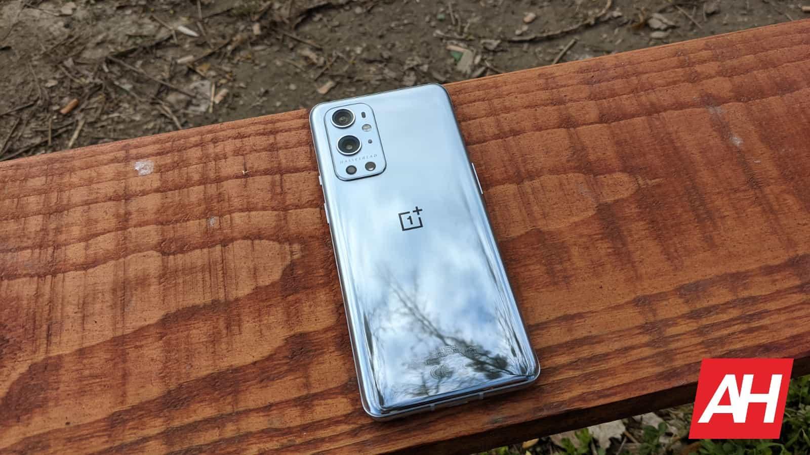 AH OnePlus 9 Pro KL image 8